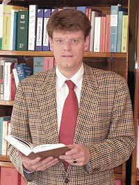 Dr. Patrick Junge-Ilges